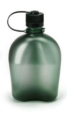 Nalgene juomapullo Oasis Everyday vihreä