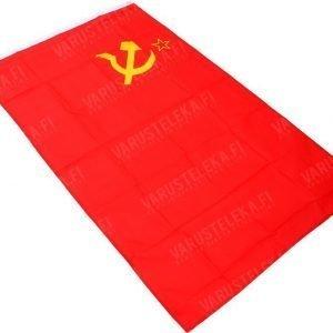 Neuvostoliiton lippu 150 x 90 cm