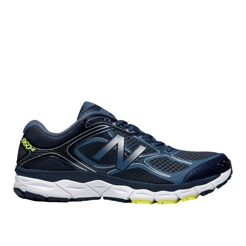 New Balance Men's 860v6 US 10.5/EU 44