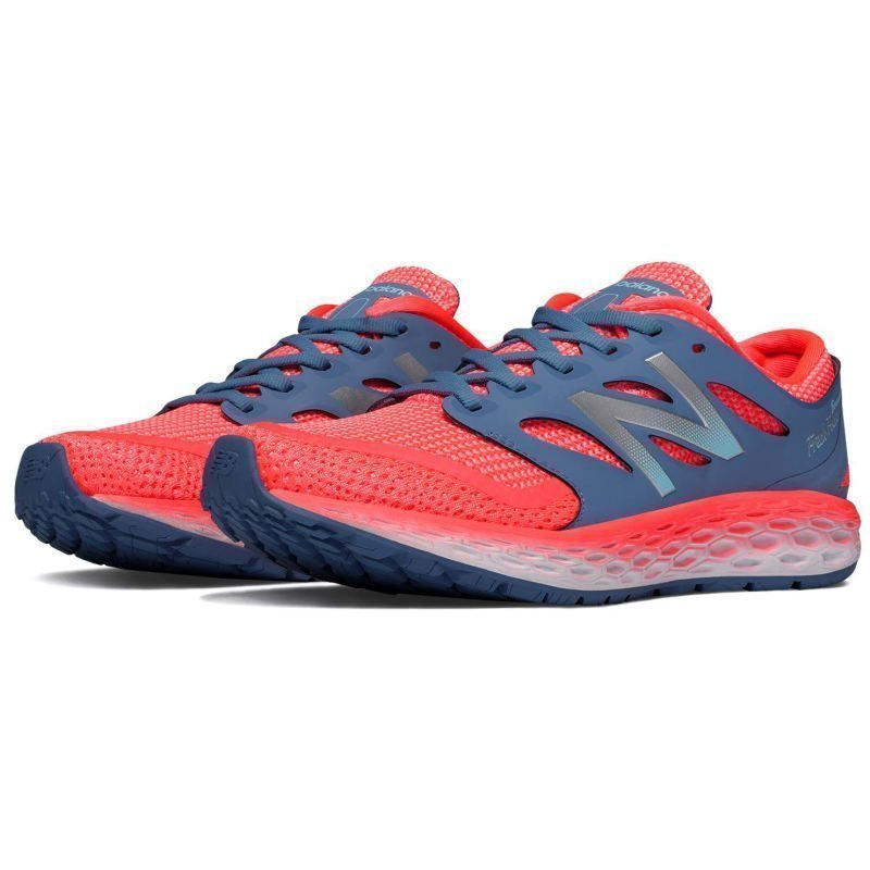 New Balance Women's Boracay US 8.5/EU 40 Grey/Pink