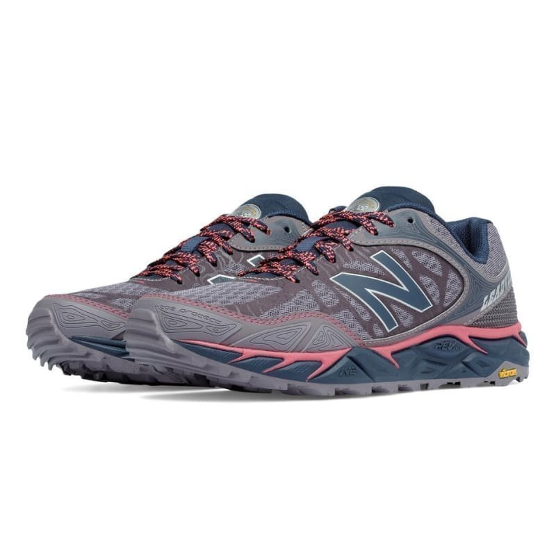 New Balance Women's Leadville Trail US 8/EU 39 Grey/Pink