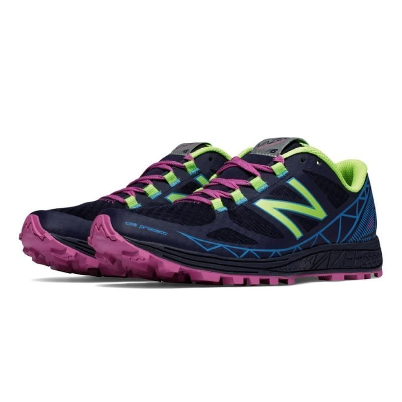 New Balance Women's Vazee Summit Trail US 7.5/EU 38 Blue/Green