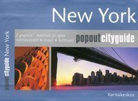 New York Popout cityguide
