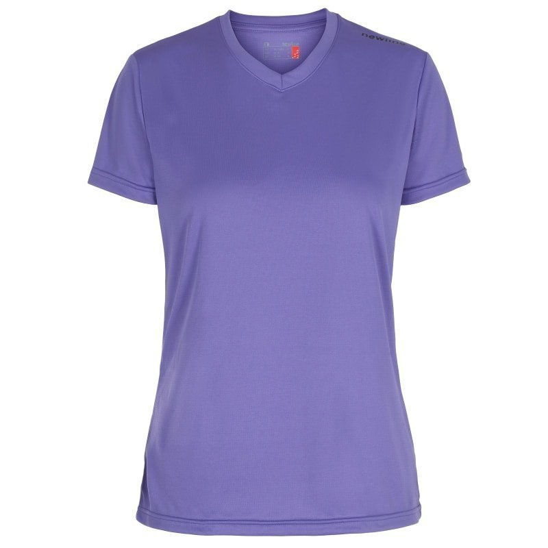 Newline Base Cool Tee L Purple