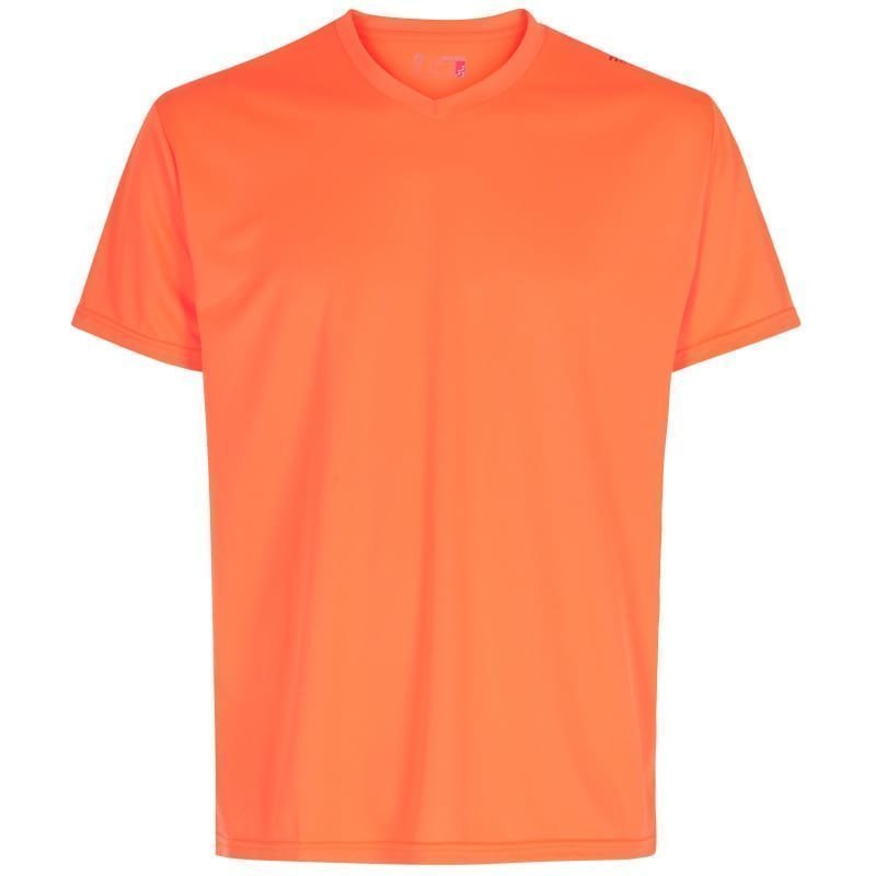 Newline Base Cool Tee M Orange