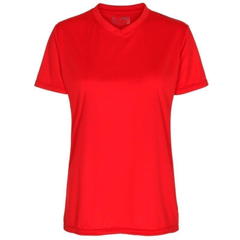 Newline Base Cool Tee S Red
