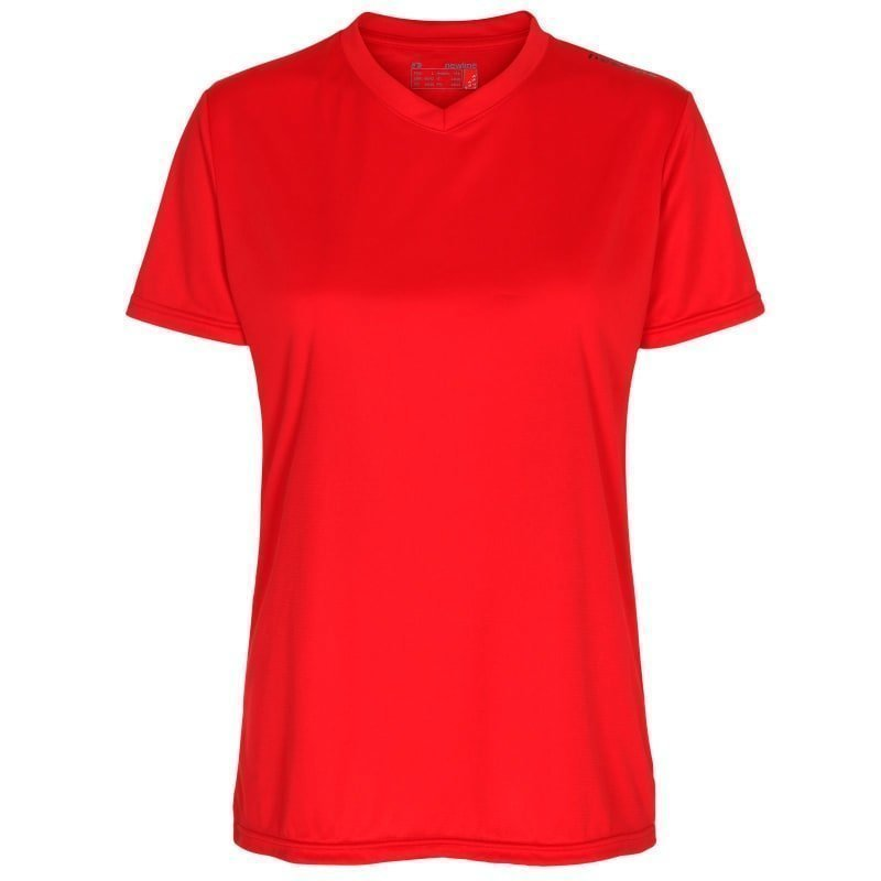 Newline Base Cool Tee XL Red