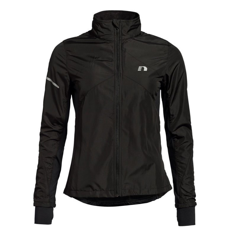 Newline Base Cross Jacket XL Black