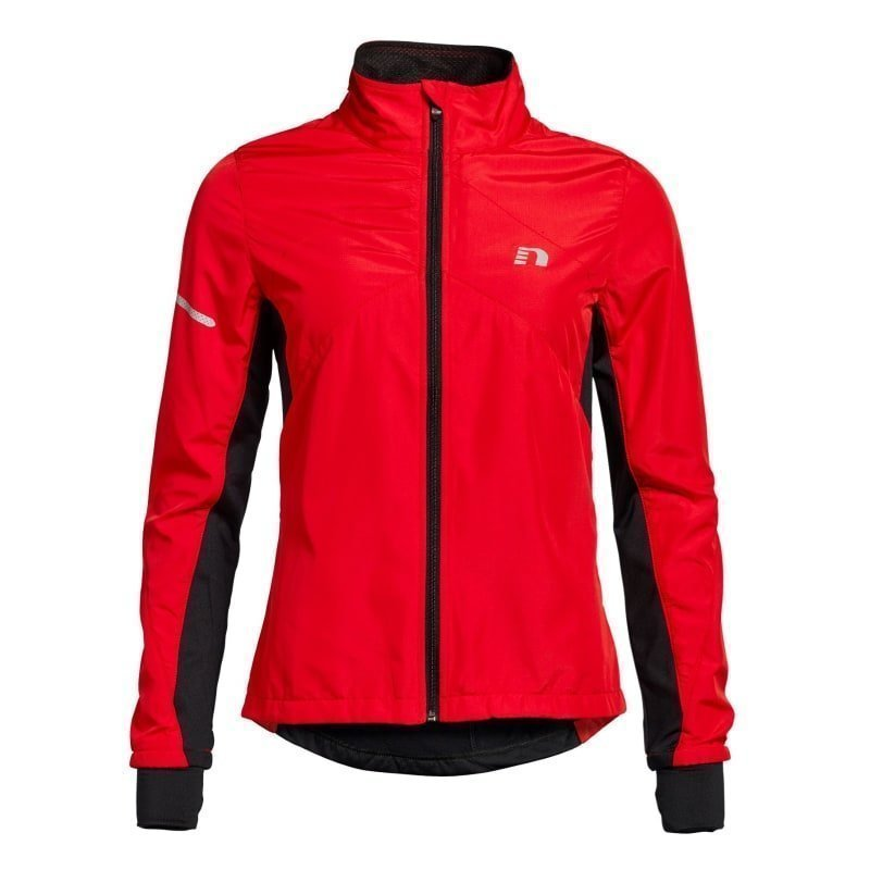 Newline Base Cross Jacket XL Red