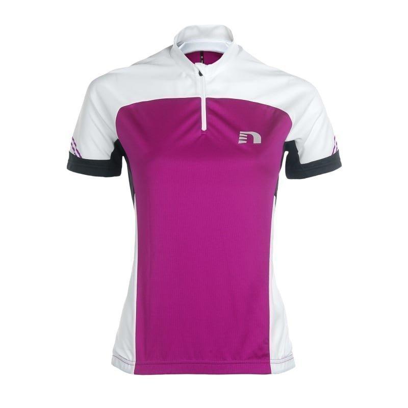 Newline Bike Jersey M Purple