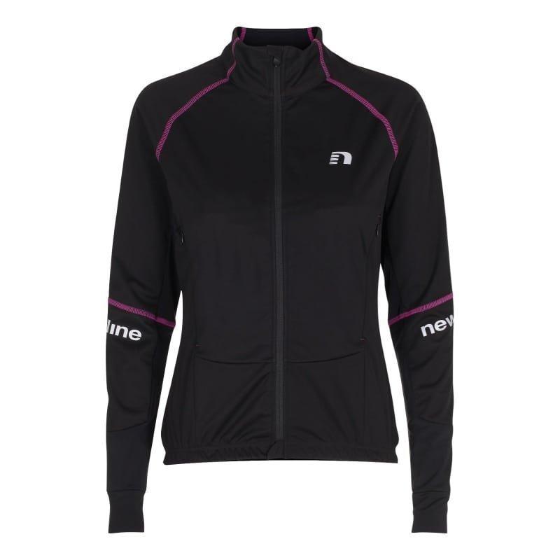 Newline Bike Protect LS Jersey XS Purple