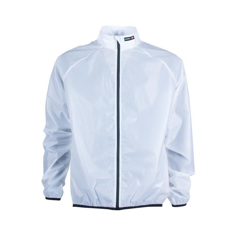 Newline Bike Rain Jacket M White