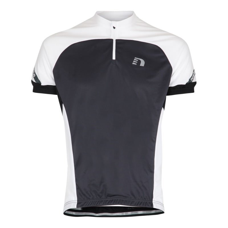 Newline Bike jersey S Grey/Black/White