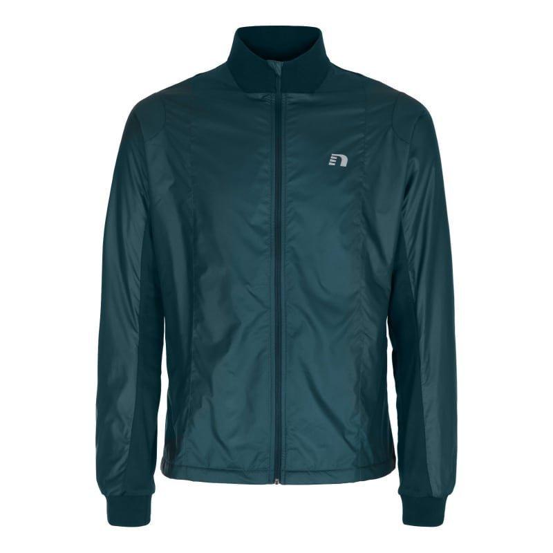 Newline Imotion Cross Jacket L Slate