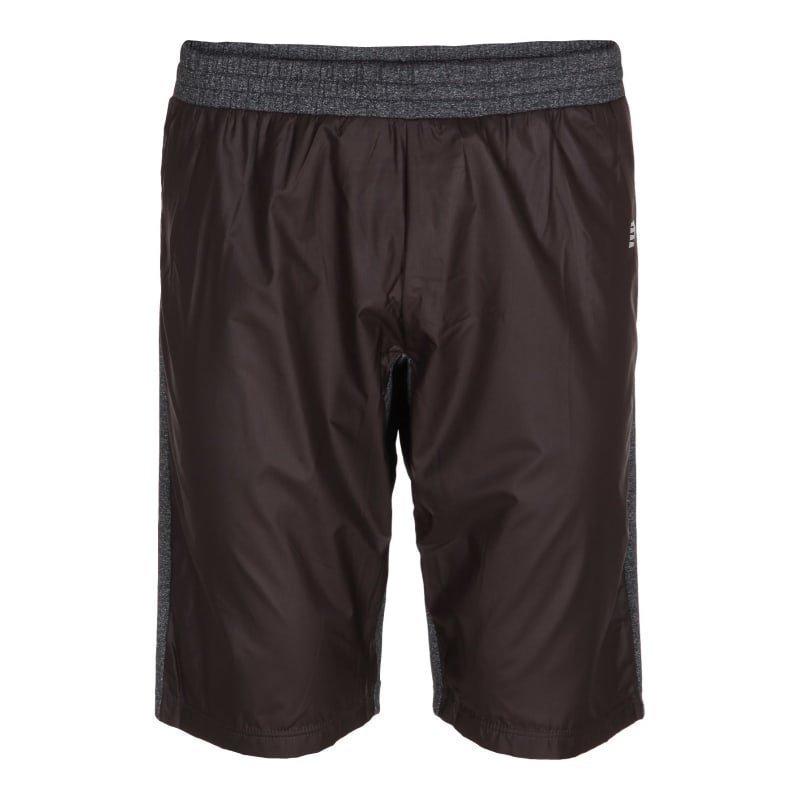 Newline Imotion Shorts S Chocolate