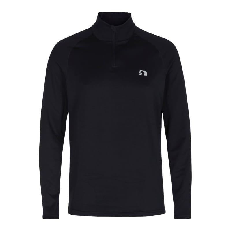 Newline Imotion Warm Shirt L Dark Navy