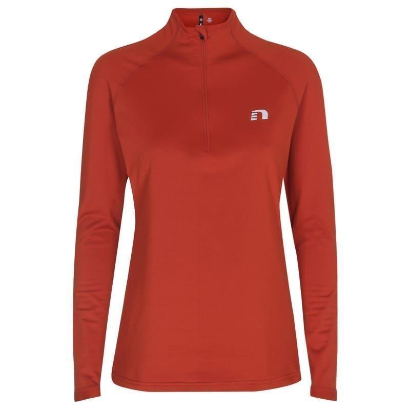 Newline Imotion Warm Shirt M Palisander