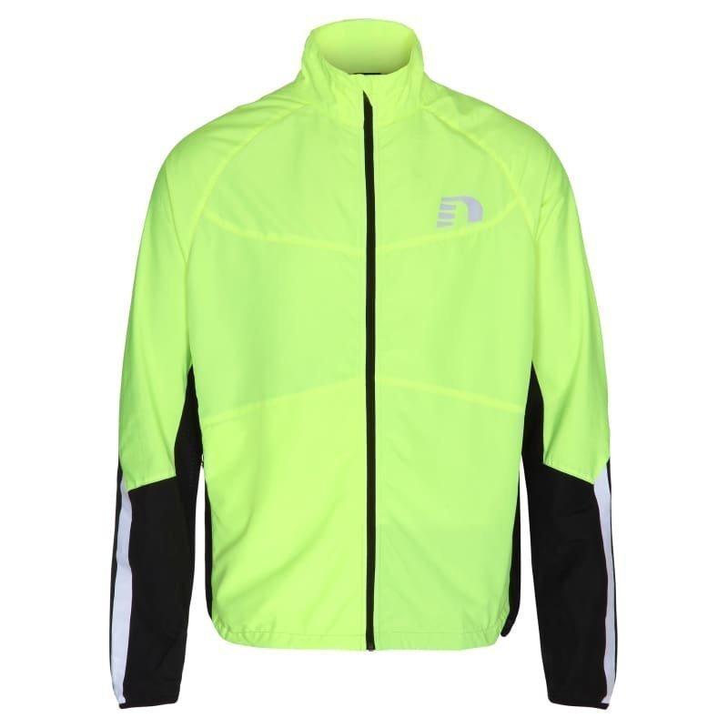 Newline Visio Jacket L Neon Yellow