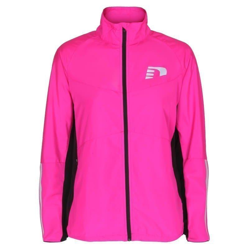 Newline Visio Jacket M Neon Pink