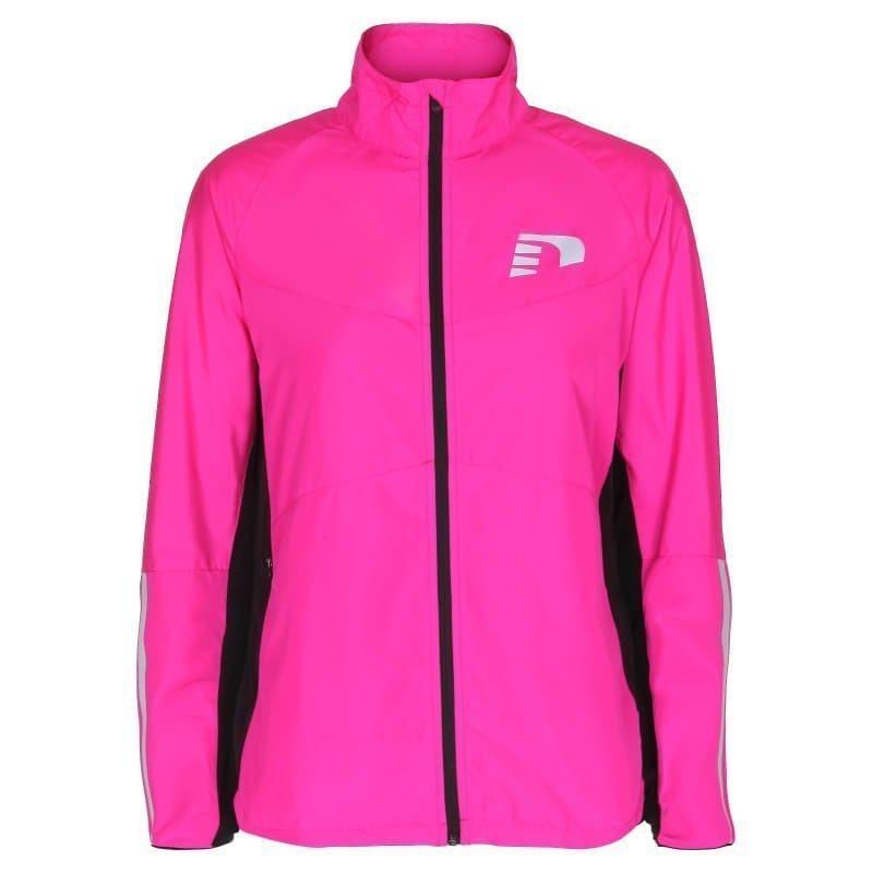 Newline Visio Jacket S Neon Pink