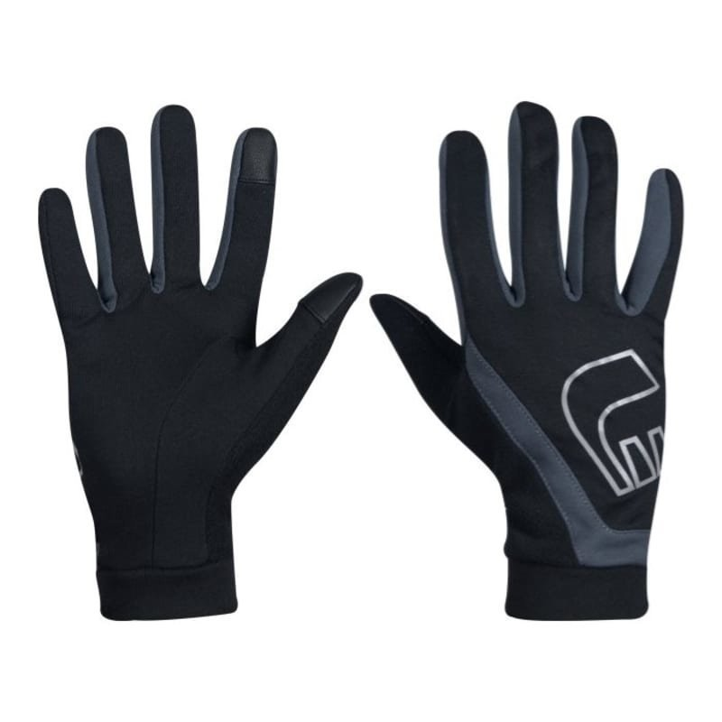 Newline Visio Thermal Gloves M Black
