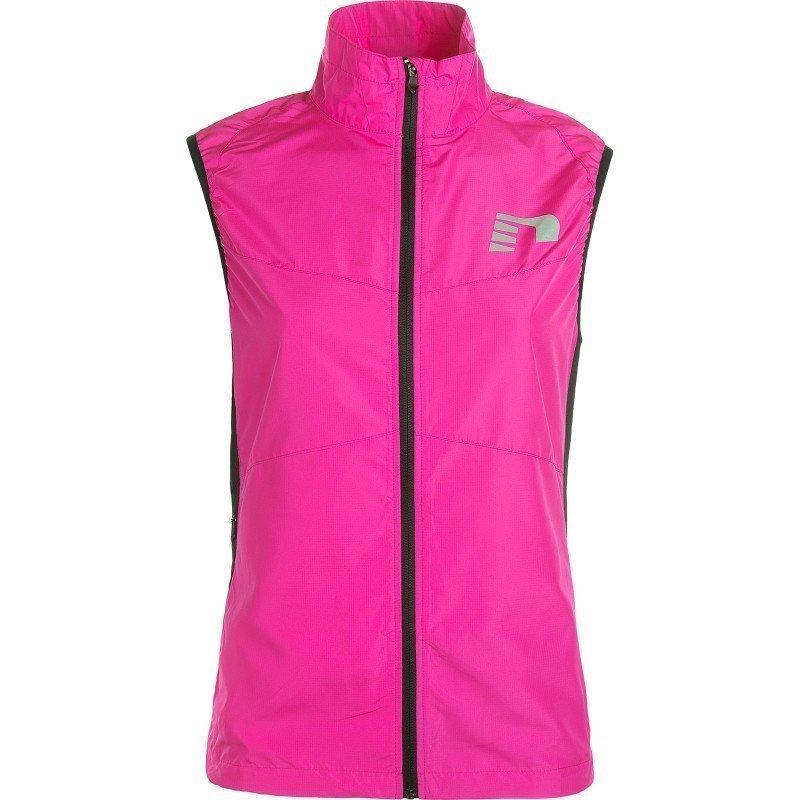 Newline Visio Vest XS Neon Pink