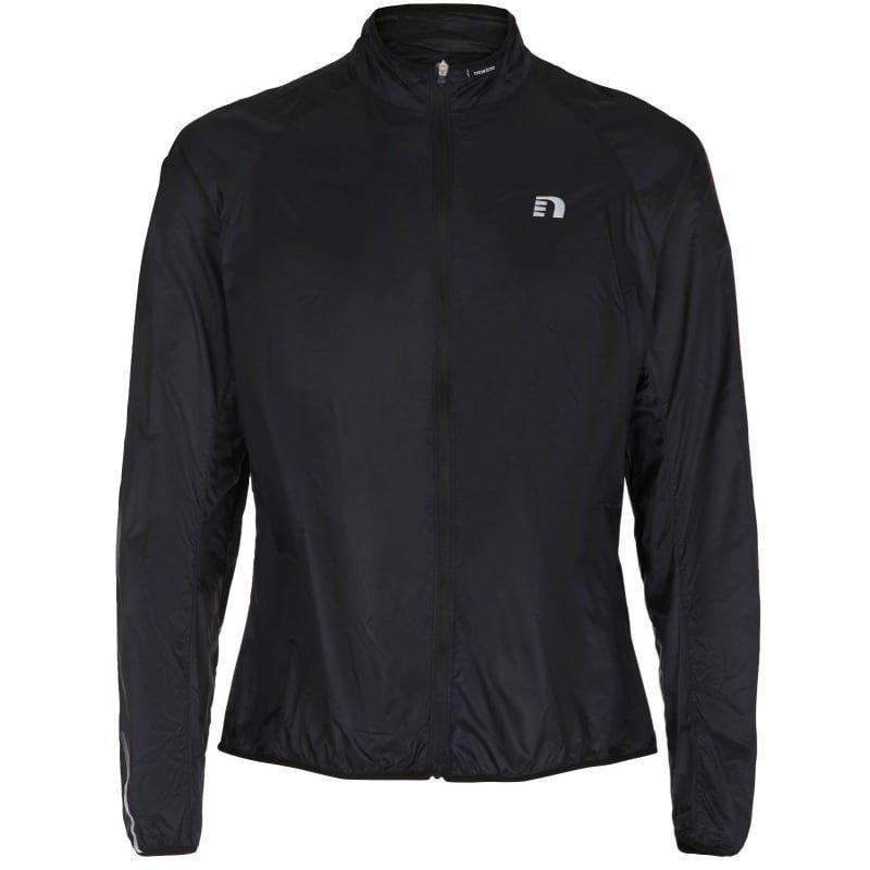 Newline Windpack Jacket L Black