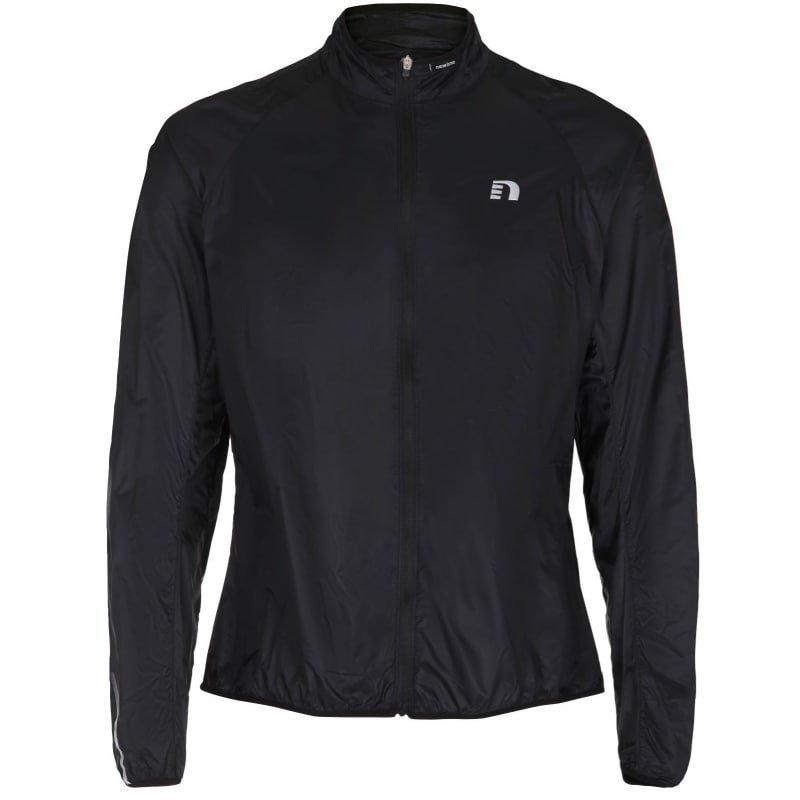 Newline Windpack Jacket S Black