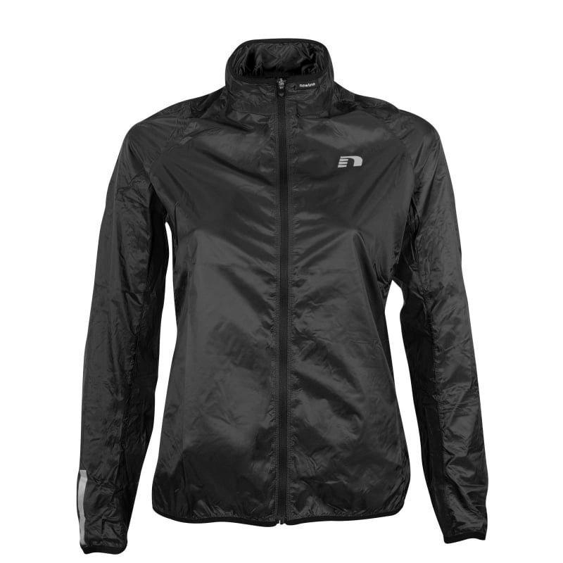 Newline Windpack Jacket Women's M Black