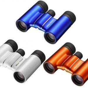 Nikon Aculon T01 8x21 Valkoinen