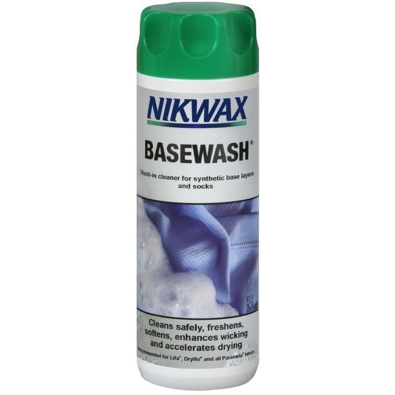 Nikwax Base Wash 0