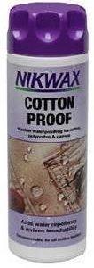 Nikwax Cottonproof 0