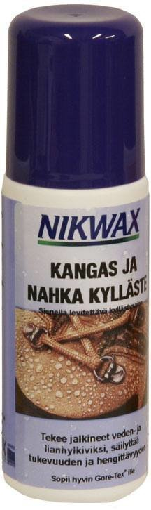 Nikwax Fabric & Leather Spray