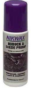 Nikwax Nubuck & Suede Spray