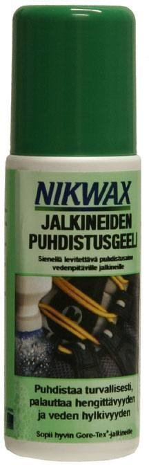 Nikwax Puhdistusgeeli