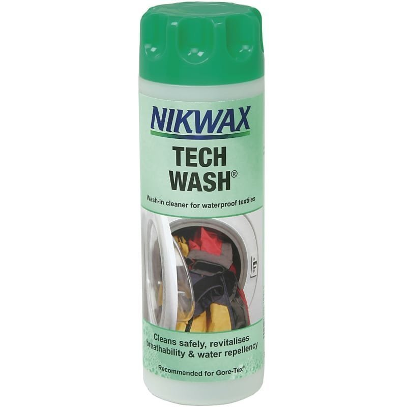 Nikwax Tech Wash 0