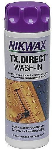 Nikwax Tx-Direct wash-in