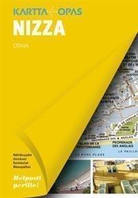 Nizza Kartta + opas