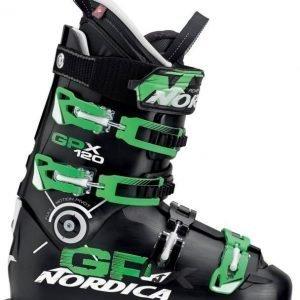 Nordica Doberman GPX 120 2017 28