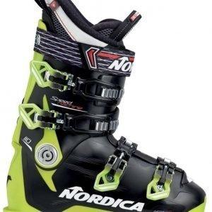 Nordica Speedmachine 110 2017 Lime 26