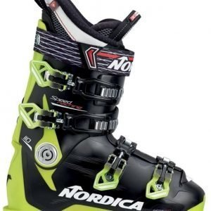 Nordica Speedmachine 110 2017 Lime 29