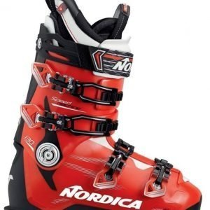 Nordica Speedmachine 130 2017 28