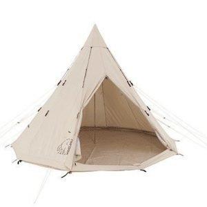 Nordisk Alfheim kuuden hengen teltta