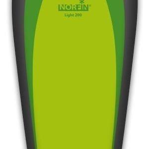 Norfin Light 200 Makuupussi