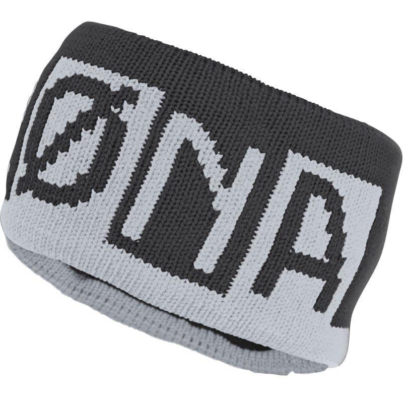 Norrøna /29 Heavy Logo Headband 1SIZE Grey
