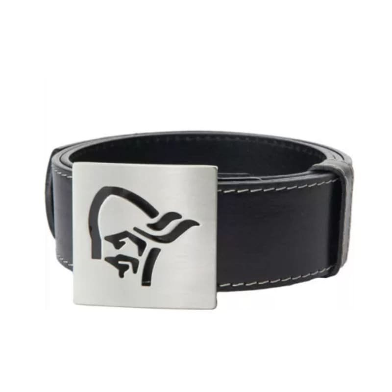 Norrøna /29 Viking Cut Out Belt 85 Black