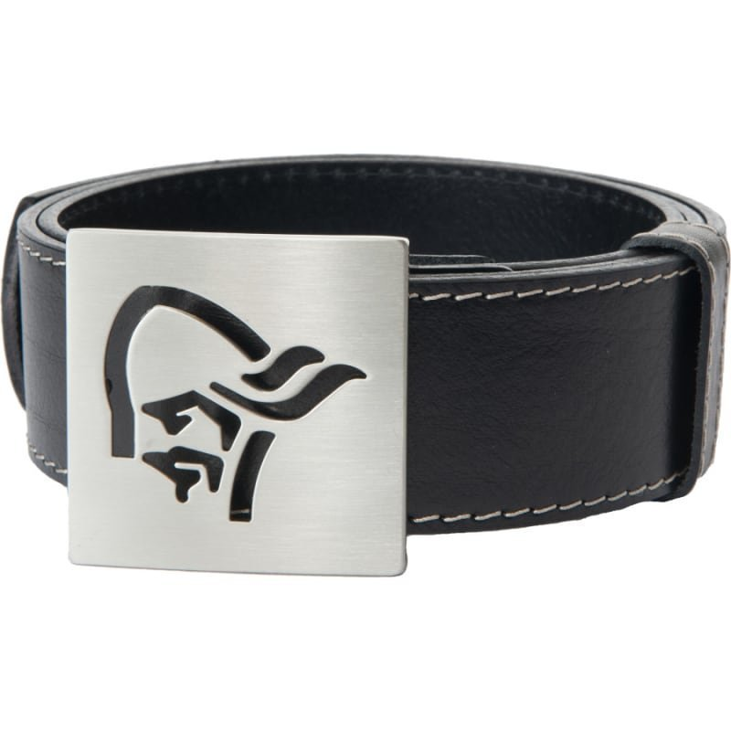 Norrøna /29 Viking Head Belt 85 Black