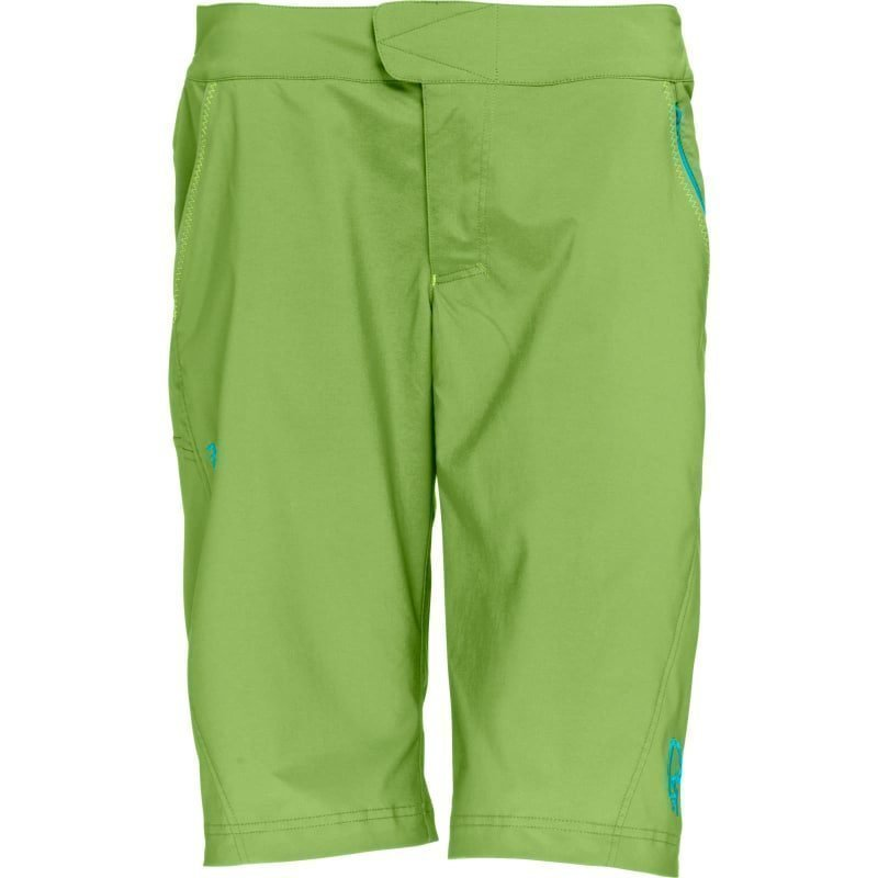 Norrøna /29 flex1 Shorts (W) XS Green Creed
