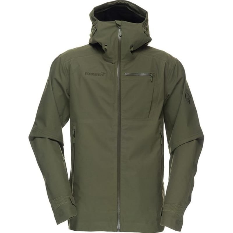 Norrøna Dovre Dri3 Jacket Men's/Women's