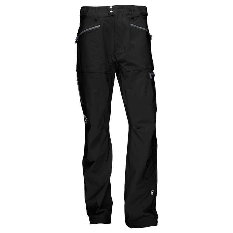Norrøna Falketind Flex1 Pants Men's XL Caviar